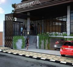 The City Hotel 2