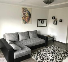 Fine Apartment 1