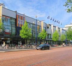 Lahti Center Design Apartment Uno 2