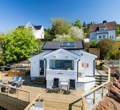 Beach house in Oslo 2
