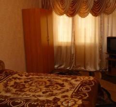 Apartments on 5 мicrodistrict/36 1