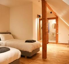 Botique & SPA Hotel Berkenes Manor 2