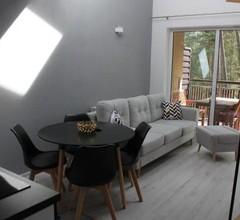Apartament dwupoziomowy - Pogorzelica 1