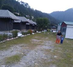 Camp River View Yumunotari 2
