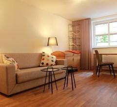 FirstClass Apartments 2