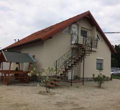 Báró Berg Apartman 2