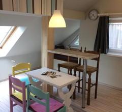 Báró Berg Apartman 1