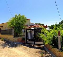 Pleiades Villa 1