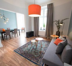 Appartement Stappen 2