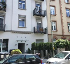 Central Suites Frankfurt 2
