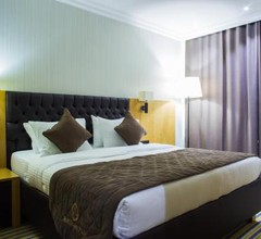 Aidana Plaza Hotel 1