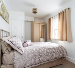 Stay In Cardiff Canton St John's Court Apartment 2
