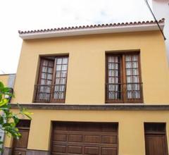 Casa en Garachico 1