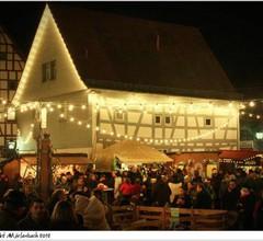 Ferienwohnung Mörlenbach 2