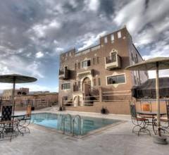 Riad Dar Bab Todra 1