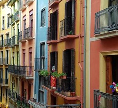 Heart of Pamplona Apartments IV 2