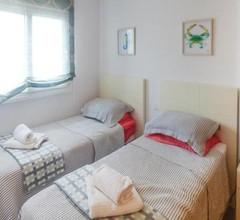 Two-Bedroom Apartment in Alhama de Murcia 1