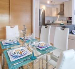 Two-Bedroom Apartment in Alhama de Murcia 2