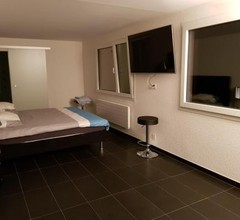 Roomy Suite in Horgen near lake and skiresorts 1