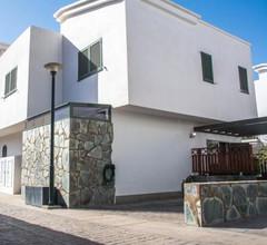 Casa Duplex Agaete 1