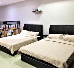 Leisure Home Apartment @ Icon City, Petaling Jaya 1