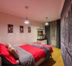Apartments on Shevchenko 75 1
