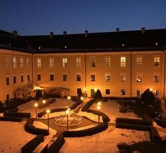Wohnung Schloss Mondsee 2