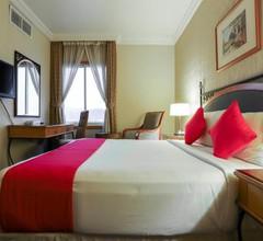 OYO 328 City Plaza Hotel 2