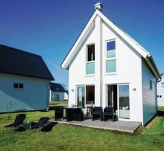 Two-Bedroom Holiday Home in OstseeResort Olpenitz 2