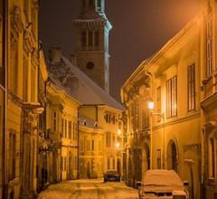 Belvárosi Erdész-lak Sopron 1