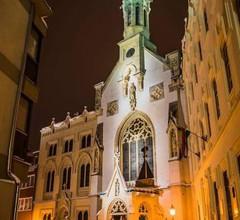Belvárosi Erdész-lak Sopron 2