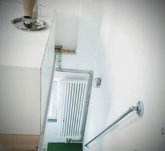 Exclusives Wohnhaus (Hinterhaus) 2