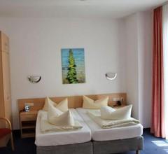 Hotel Garni Meeresgruß 1