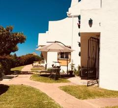 Casa Taz-Peaceful Garden Apartment 2