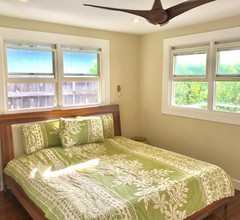 Kailua Beach Guest House 1