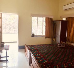 Furnished apt w. 2 bed rooms in New Alipore 2