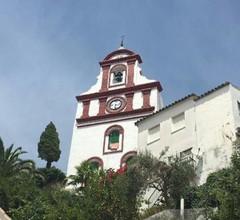 Loft jacuzzi rojo Casa ermita San Antonio 2