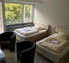 Apartment Hannover /Laatzen 1
