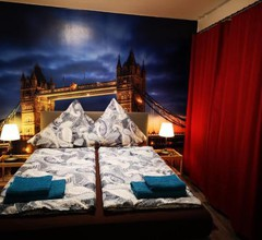 Ferienwohnungen Paris&NY&London 2