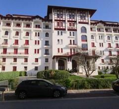 Apartment Eskualduna 307, centre plage 2