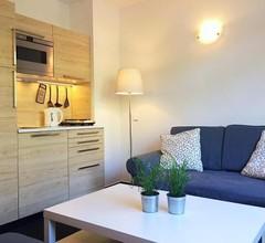apartmán Relax Frymburk 1