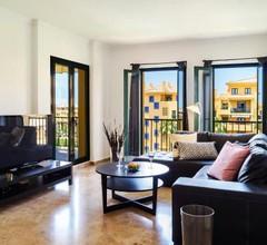 Apartment Los Almendros 2 1
