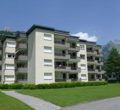 Apartment Alpenstrasse 2 2