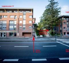 City Housing - Lagårdsveien 13 2