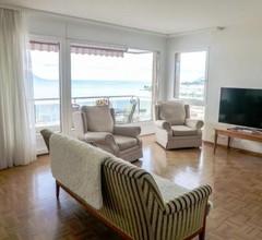 Apartment Montreux - Panorama 1