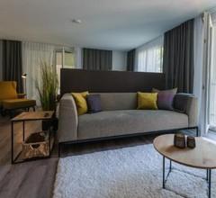 TouchBed City Apartments St.Gallen 2