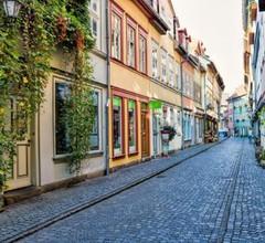 Ferienwohnung in der Altstadt von Erfurt 2