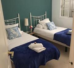 Las Velas apartment 1