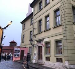 Apartman Cihelná Praha 2