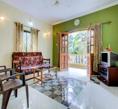 Designer 1BHK Sojourn in Candolim, Goa 2